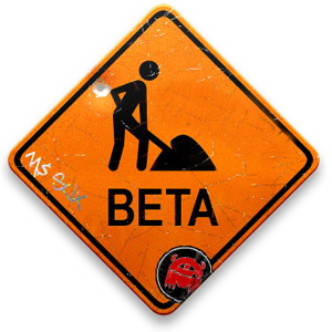 Beta Roadwork